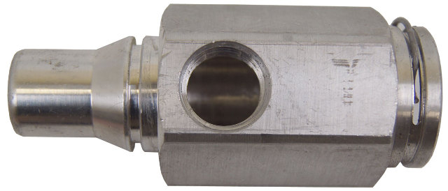 2003-2009 Topkick/Kodiak Transmission Oil Cooler Adapter New OEM 15865004