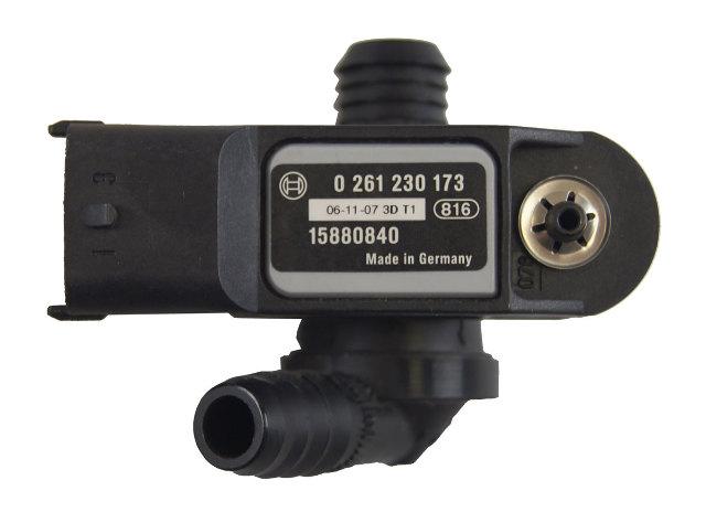 Intake Manifold Pressure Sensor MAP Bosch New OEM 15880840 0 261 230 173