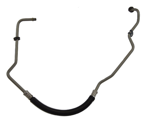 Buick Lucerne Lower Transmission Cooler Hose Line New Oem on 04 mitsubishi galant remote
