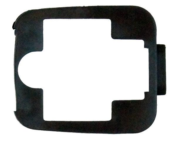 2003-2009 Hummer H3 Rubber Outside Door Handle Cap Gasket Seal