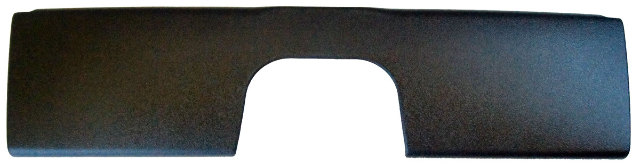 2007-2009 Cadillac XLR XLR-V Air Cleaner Intake Shield Deflector Cover