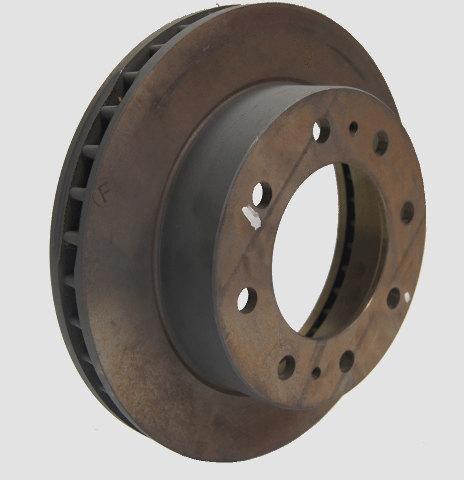 1999-2017 GM Front Brake Rotor New OEM 8 Lug 15942195 18060215 1771038