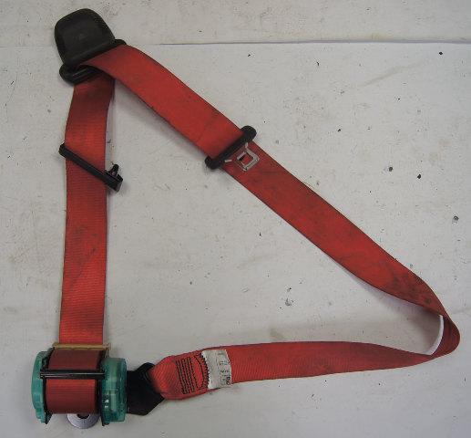 2004-09 Topkick/Kodiak C4500-C8500 Front LH Seat Belt Used