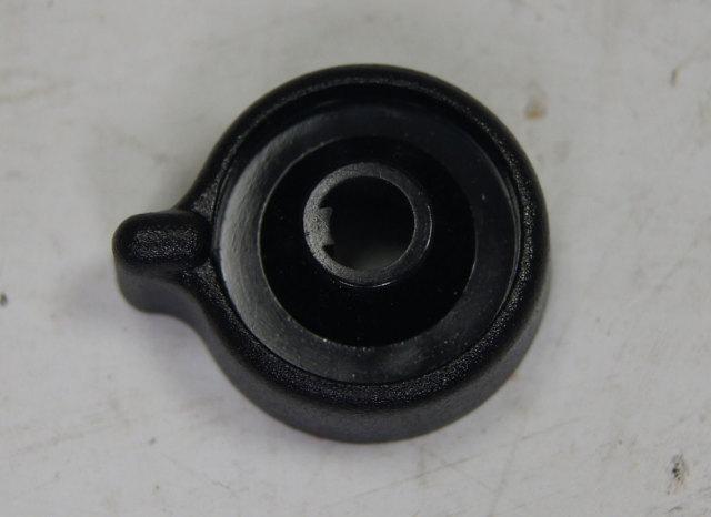1995-2005 GM Radio Control Knob Fader / Balance Control Knob New OEM 16189159