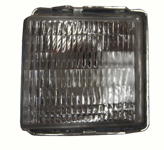 1992-1997 Cadillac Seville Left Headlight Daytime Running Lamp New OEM 16514433
