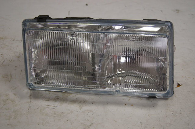 1992-1997 Cadillac Deville Seville Right RH Headlight New OEM Glass 16515660