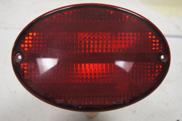 1997-2004 Chevrolet Corvette C5 Right RH Tail Light Taillight Used 16523630