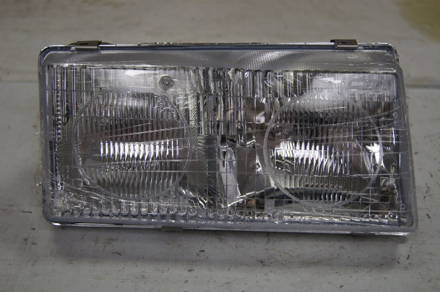 1997 2004 Chevy Corvette C5 Right Rh Headlight New Oem 16523786