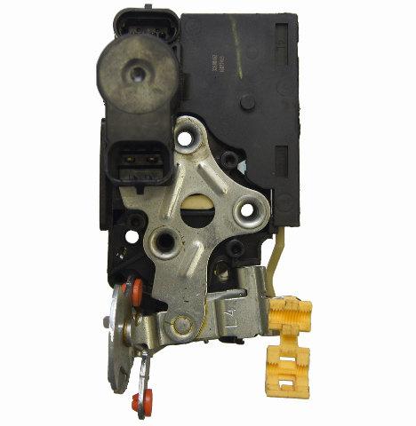 2003-2009 Topkick/Kodiak C4500-C8500 Rear LH Door Latch Power 16872413 15110173