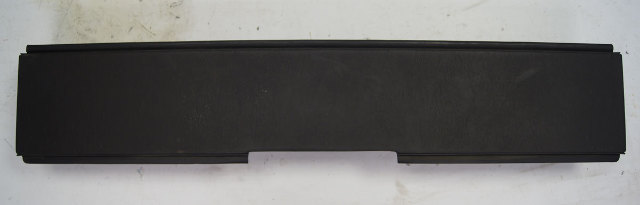2004 2009 Cadillac Xlr Top Tonneau Cover Trim Flap Used