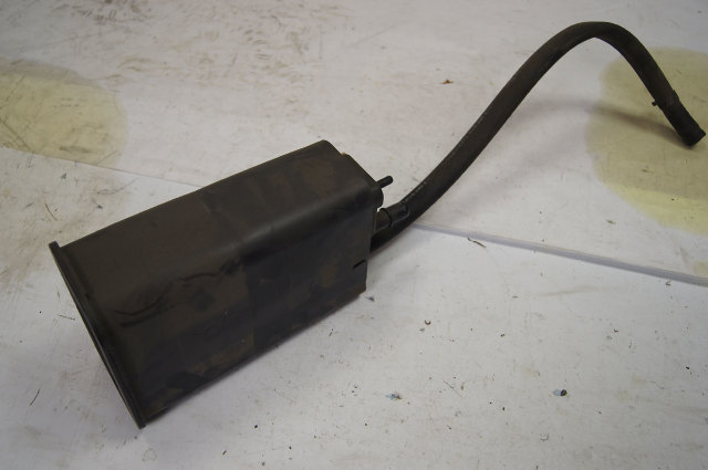 2000-2013 Chevy Corvette C5 C6 Evap Emission Canister Used 17098136 25324583