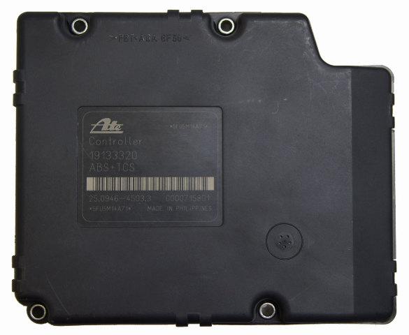 2004-09 Topkick/Kodiak C4500 ABS Electronic Control Module New EBCM 19133320 88983894