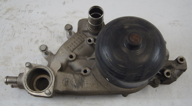 1997 2004 Chevy Corvette C5 Ls1 Ls6 Water Pump Used Oem