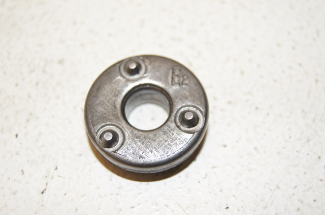 Well Nut M12 Unthreaded; E&E Manufacturing; Plymouth, MI