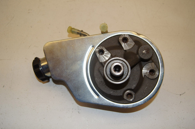99-11  Power Steering Fluid Unit ( See Vehicle List Below) 20756715