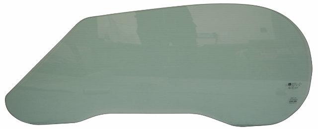 2006-10 Solstice SKY Convertible Left LH Door Window Glass New 20793259 25847880