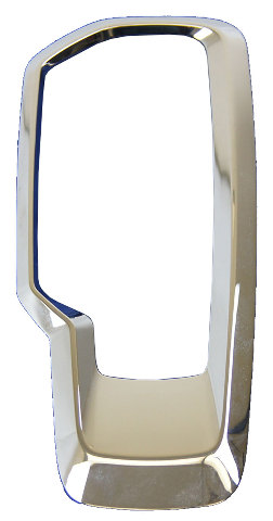 Equinox Terrain Chrome Shifter Trim Bezel New Oem