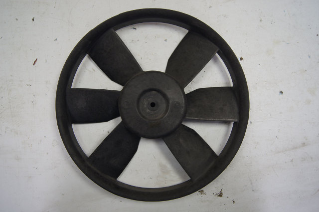 1997-2004 Chevy Corvette C5 Radiator Fan Blades Used OEM 6-Blade 22088704