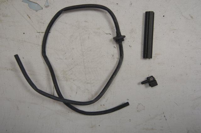 1992 Lumina Trans Sport Silhouette Rear Wiper Arm Nozzle Kit New OEM 22121671