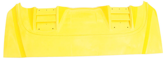 Genuine GM C7 Corvette Convertible Tonneau Cover Lid - Velocity Yellow