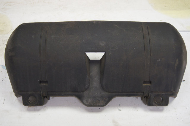 Chevy Belt Buckles >> 2001-2004 Chevy Corvette C5 Air Filter Intake Cover Used ...