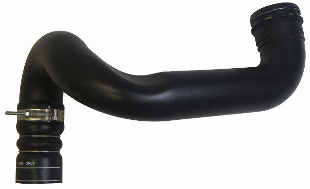 2007-09 Topkick/Kodiak C4500 Turbo Intercooler Pipe Black 6.6L Duramax 25781940