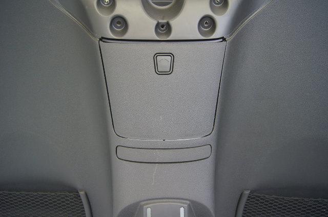 2007-2009 Opel GT Gray Grey Waterfall