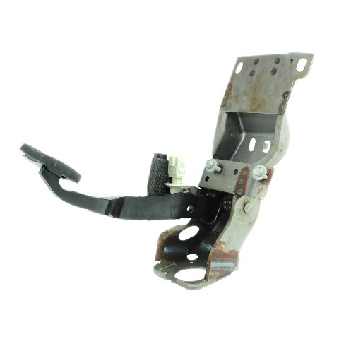 Genuine Hummer H3 Auto (AT) Brake Pedal & Switches 25831535 15935650