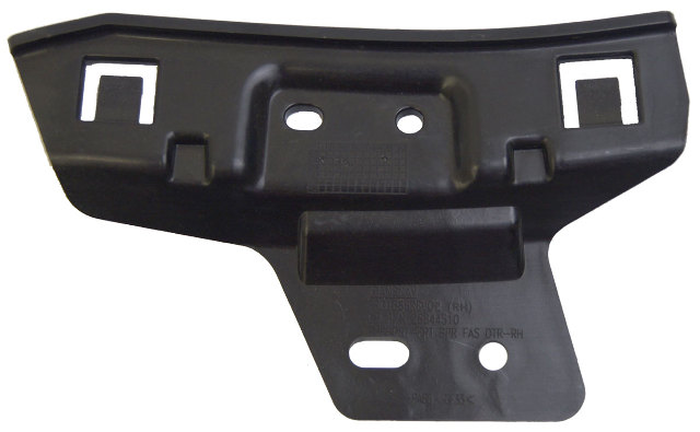 Cadillac XLR Front Bumper Support Right RH OEM New 25844510