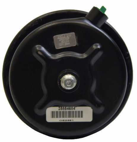 GM Brake Booster New OEM 25854684