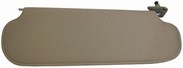 2008-2009 Topkick/Kodiak C4500-C8500 RH Sun Visor Shade Shale Tan New 25931781