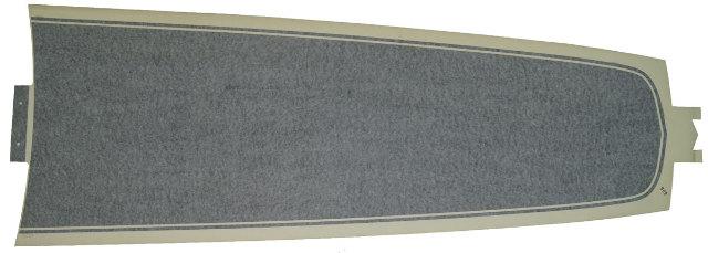 2006-2009 Pontiac Solstice Street Edition Hood Stripe Vinyl Decal Kit 25948371