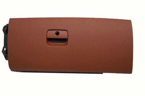 2008-2009 Hummer H2 Brick Orange Glove Box Door New 25965510 25895920 25885309