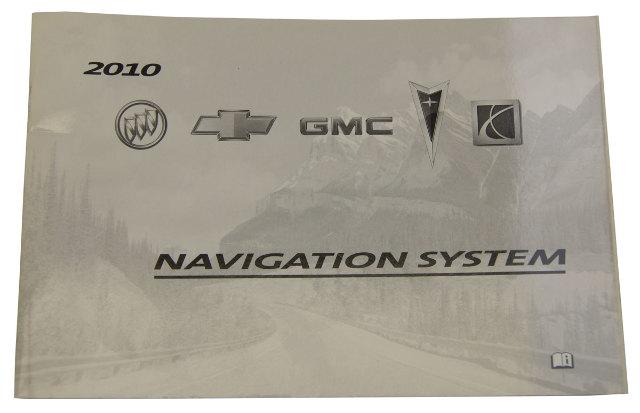 2010 gm acadia enclave lucerne traverse outlook vue navigation rh factoryoemparts com Parts List Parts Catalog