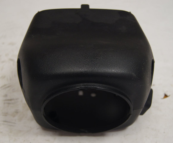 1997 2004 Chevy Corvette C5 Steering Column Shroud Black