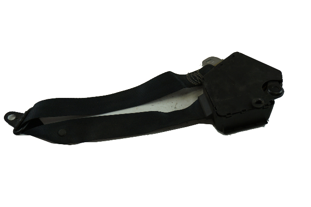 1990-1992 Chevy Corvette C4 Convertible Right Hand Seat Belt Black Used 26218-01