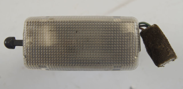 1990-1996 Nissan 300ZX Z32 Dome Light Used No Cracks or Yellowing  26410-30P00