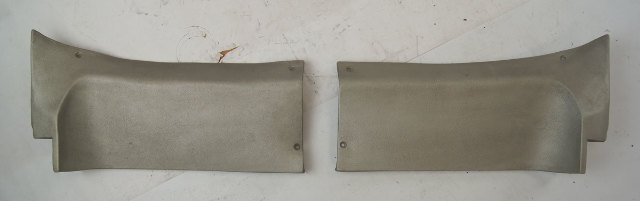 1973 1976 Chevrolet Corvette C3 Rear Roof Panels Used Left