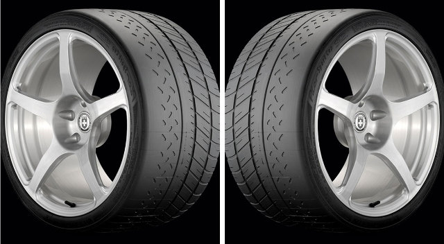 Michelin Pilot Sport Cup ZP Tires 335/25/ZR20 L&R Rear Street Track Competition