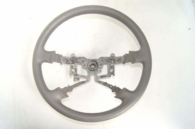 2002-2004 Toyota Camry Steering Wheel Grey New OEM 4510206120B0X