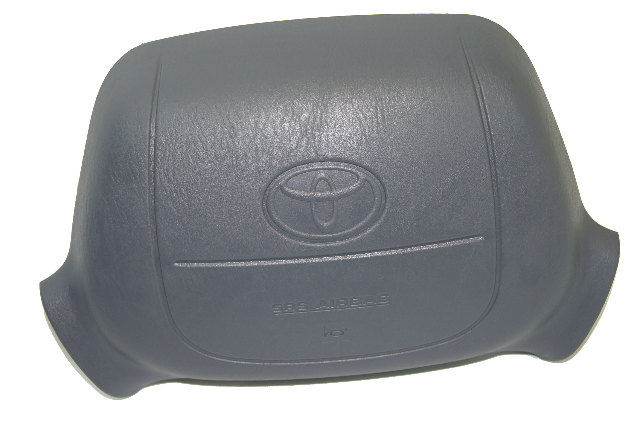1998 Toyota Tacoma Drivers Side Airbag Air Bag Moonmist Grey New 4513004030B0