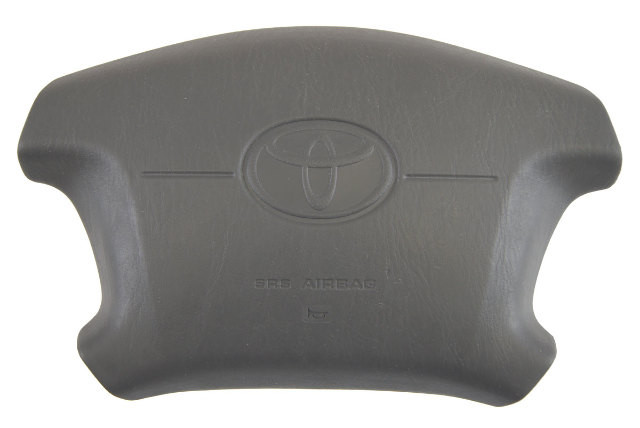 1997 Toyota Camry Steering Wheel Airbag New Blue Gray
