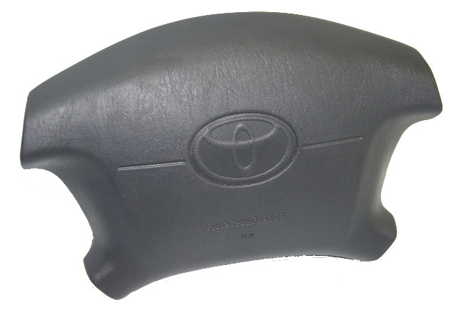 2000-2001 Toyota Tundra Drivers Side Airbag Air Bag Moonmist New 451300C010B1