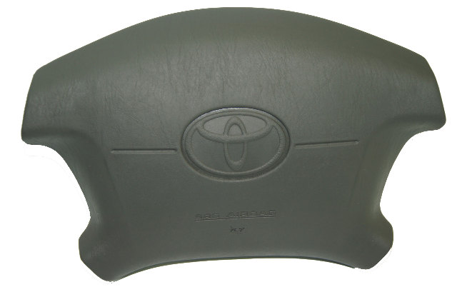 1998-1999 Toyota Camry Drivers Side Airbag Air Bag Sage Grey New 4513006050G0