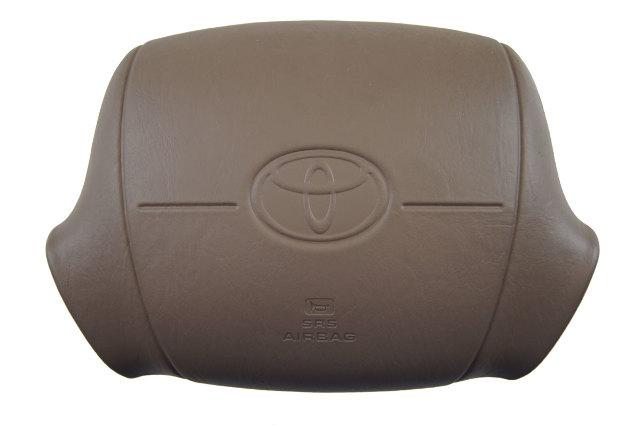 1995-1998 Toyota Avalon Driver Airbag New Adobe Tan 4513007010E1 4513007010C0