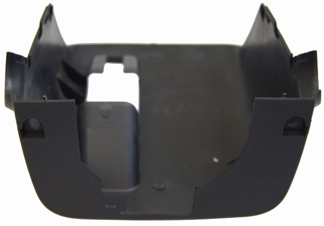 2010-2011 Toyota Camry Lower Steering Column Trim Dark Gray New OEM 4528706150B2