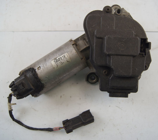1988-96 Chevy Corvette C4 Windshield Wiper Motor Used 5049161 19179659 88961294