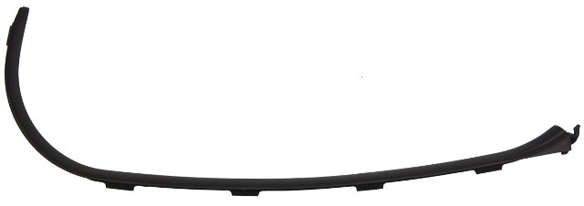 1995-1999 Toyota Avalon Right Front Door Floor Trim New OEM Black 67913AC010C0