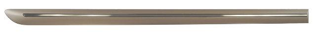 02-06 Toyota Camry Rear RH Door Trim Desert Sand 4Q2 New 75741AA060E1 75741AA060