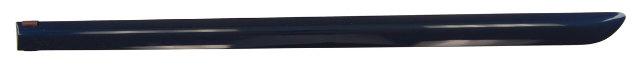 2002-2006 Camry Rear LH Door Trim Stratosphere Blue 8Q0 75742AA050J6 75742AA050